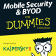 Mobile Security & BYOD for dummies
