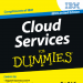 Cloud services for dummies