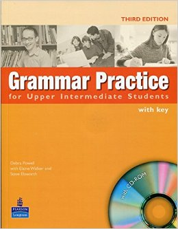 Grammar Pratice for Upper Intermediate Students