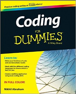 Coding For Dummies