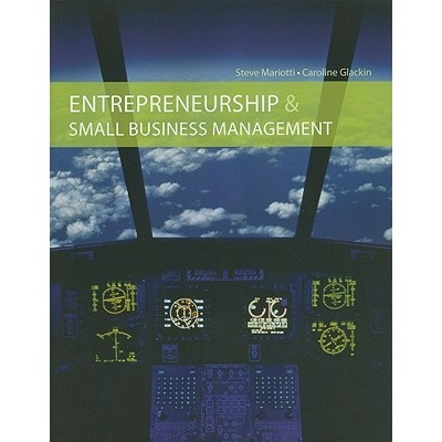 Experiences in Entrepreneurship and small management